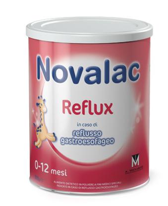Immagine di NOVALAC REFLUX 800 G 0-12 MESI