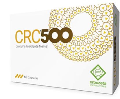 Immagine di CRC500 60 CAPSULE