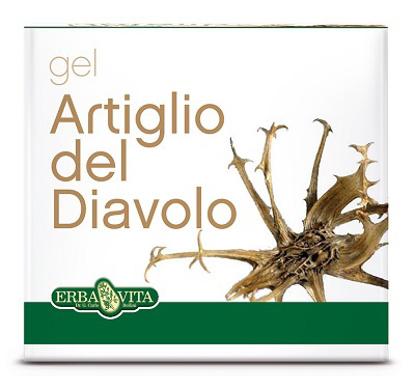 Immagine di ARTIGLIO DEL DIAVOLO GEL 100ML