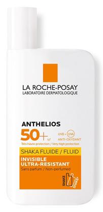 Immagine di ANTHELIOS ULTRA FLUIDO SPF50+ SENZA PROFUMO 50 ML