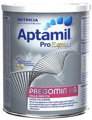 Immagine di APTAMIL PREGOMIN AS 400 G
