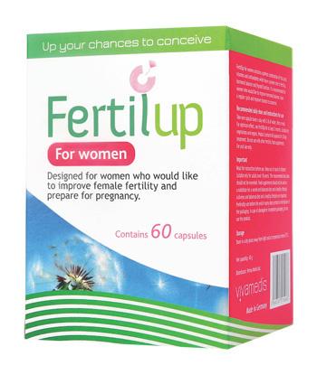 Immagine di FERTILUP DONNA 60 CAPSULE