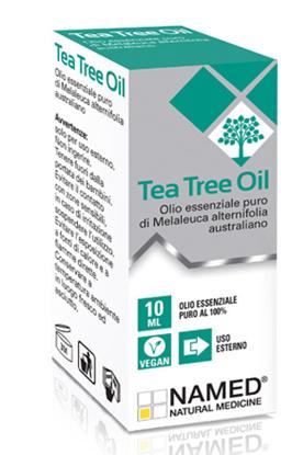 Immagine di TEA TREE OIL MELALEUCA 10 ML