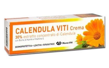 Immagine di CALENDULA VITI CREMA 100 ML