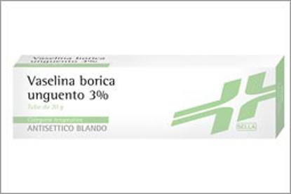 Immagine di ACIDO BORICO SELLA 3% UNGUENTO