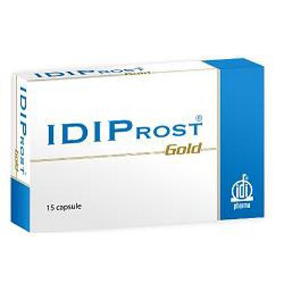 Immagine di IDIPROST GOLD 15 CAPSULE