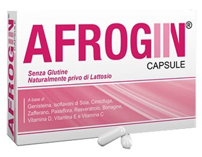 Immagine di AFROGIN 30 CAPSULE