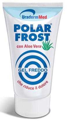 Immagine di POLAR FROST GEL FREDDO 150 ML