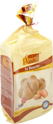 Immagine di AMINO' PANE LE ROSETTE 200 G
