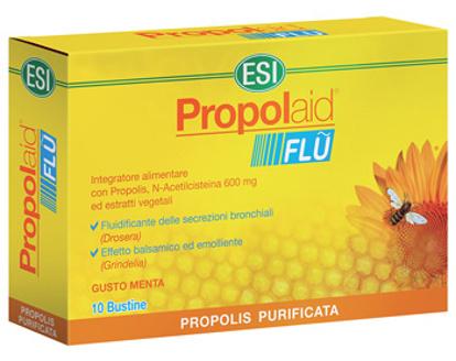 Immagine di PROPOLAID FLU 10 BUSTINE 5 G