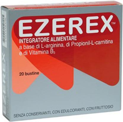 Immagine di EZEREX 20 BUSTINE