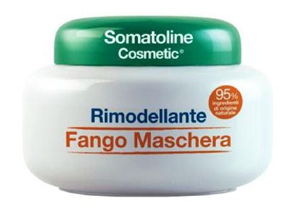 Immagine di SOMATOLINE C FANGO RIMODELLANTE 500 G