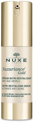 Immagine di NUXE NUXURIANCE GOLD SERUM NUTRI REVITALISANT 30 ML