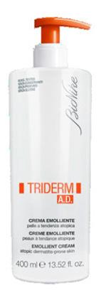 Immagine di TRIDERM AD CREMA EMOLLIENTE 400 ML