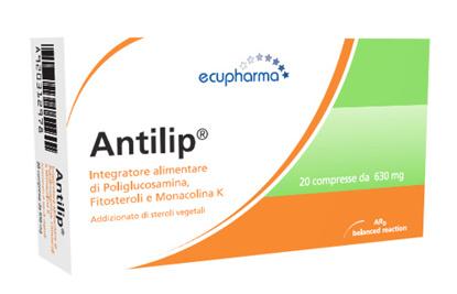 Immagine di ANTILIP 20 COMPRESSE