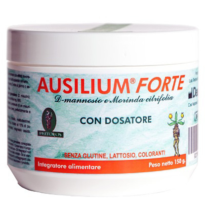 Immagine di AUSILIUM FORTE 150 G CON DOSATORE