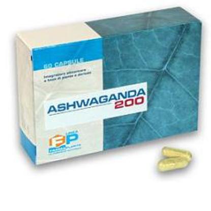Immagine di ASHWAGANDA 200 45 CAPSULE