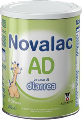 Immagine di NOVALAC AD 600 G