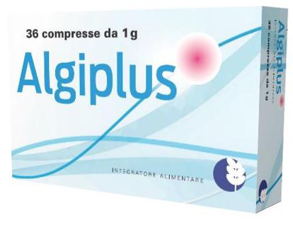 Immagine di ALGIPLUS 36 COMPRESSE DA 1 G