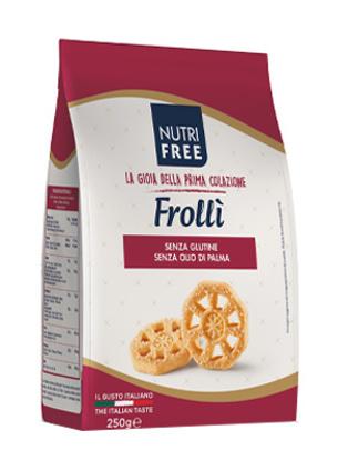 Immagine di NUTRIFREE FROLLI' 250 G