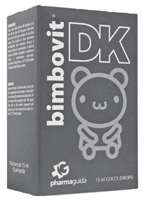 Immagine di BIMBOVIT DK 15 ML