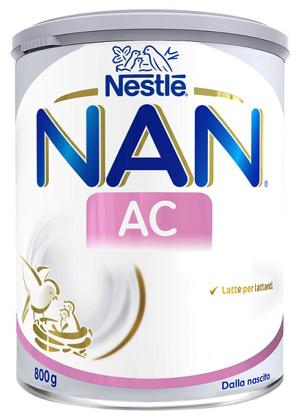 Immagine di NESTLE' NAN AC 800 G