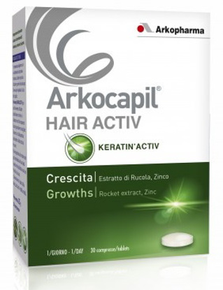 Immagine di ARKOCAPIL HAIR ACTIV 3X30CPR