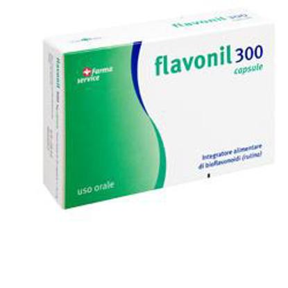 Immagine di FLAVONIL 300 20 CAPSULE