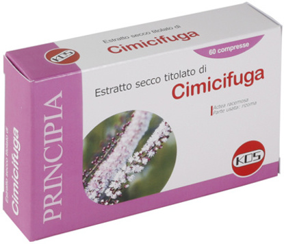 Immagine di CIMICIFUGA ESTRATTO SECCO 60 COMPRESSE
