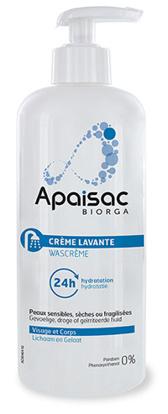 Immagine di APAISAC CREMA LAVANTE 400 ML