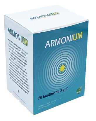 Immagine di ARMONIUM 20 BUSTINE DA 3 G