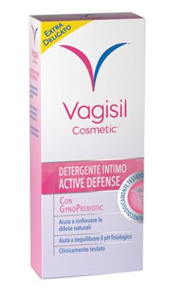 Immagine di VAGISIL DETERGENTE GYNOPREBIOTIC 250 ML OFFERTA SPECIALE