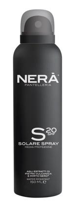 Immagine di NERA' SPRAY SOLARE SPF20 150 ML