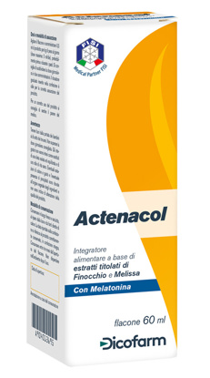 Immagine di ACTENACOL 60 ML