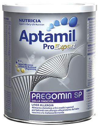 Immagine di APTAMIL PREGOMIN SP 400 G
