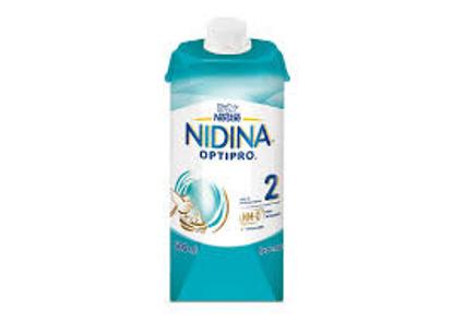 Immagine di NESTLE NIDINA 2 OPTIPRO LIQUIDO 500 ML