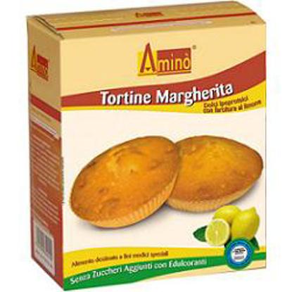 Immagine di AMINO' TORTINA MARGHERITA APROTEICA 210 G