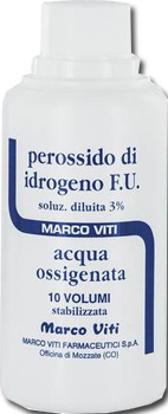 Immagine di ACQUA OSSIGENATA 10 VOLUMI 3% 200 G