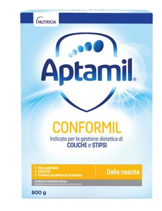 Immagine di APTAMIL CONFORMIL 2 BUSTE DA 300 G