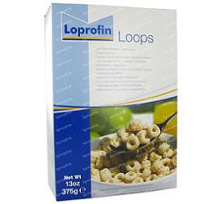Immagine di LOPROFIN LOOPS CEREALI 375 G NUOVA FORMULA