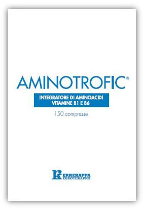 Immagine di AMINOTROFIC 150 COMPRESSE