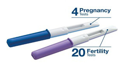 Immagine di CLEARBLUE FERTILITA' STICK 20 + 4