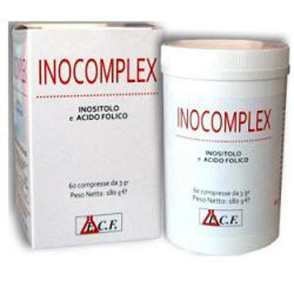 Immagine di INOCOMPLEX 60 COMPRESSE