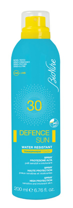 Immagine di DEFENCE SUN 30 SPRAY TRANSPARENT TOUCH 200 ML