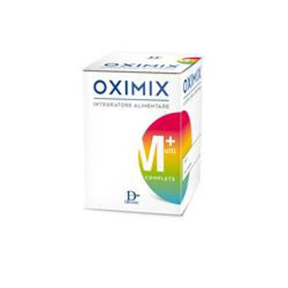 Immagine di OXIMIX MULTI+COMPLETE 40 CAPSULE