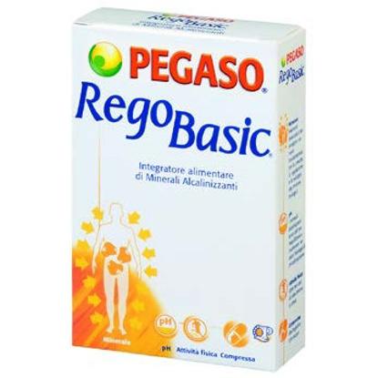 Immagine di REGOBASIC 60 COMPRESSE