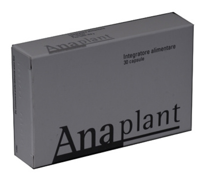 Immagine di ANAPLANT 30 CAPSULE 560 MG