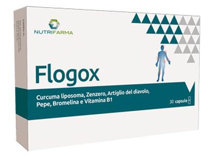 Immagine di FLOGOX 30 CAPSULE