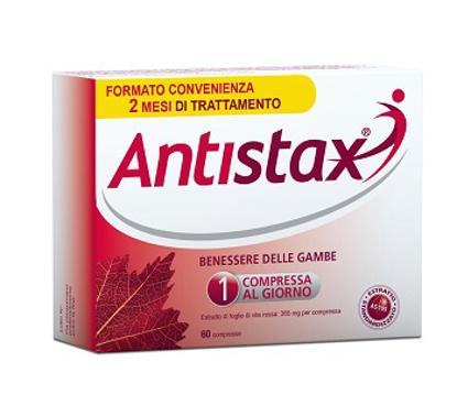 Immagine di ANTISTAX 360MG 60 COMPRESSE
