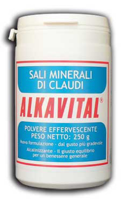 Immagine di ALKAVITAL 250 G